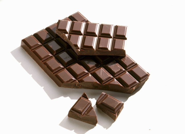 chocolate nhap khau