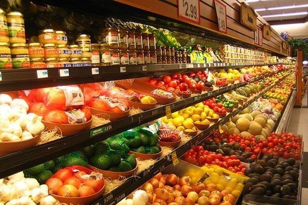 Nguồn cung cấp thực phẩm sạch an toàn uy tín cho người kinh doanh