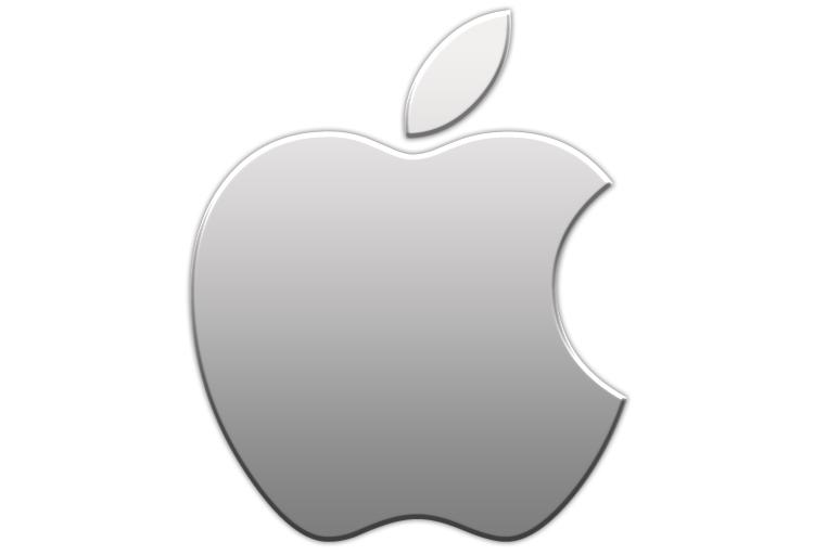 logo thuong hieu apple hien nay