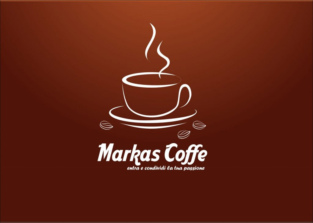 mau logo cafe doc dao duoc yeu thich
