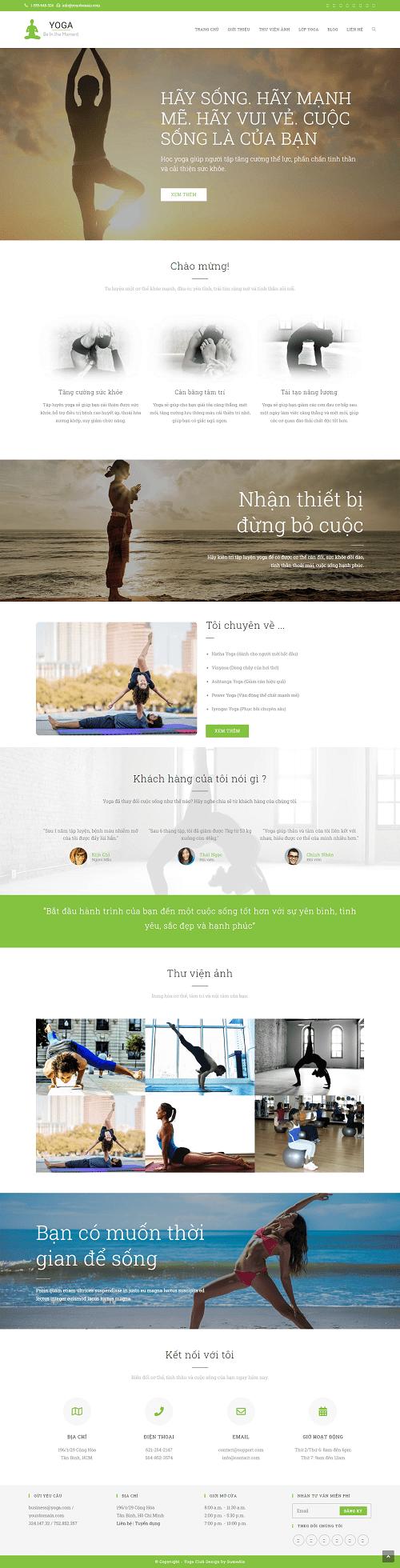 website-yoga