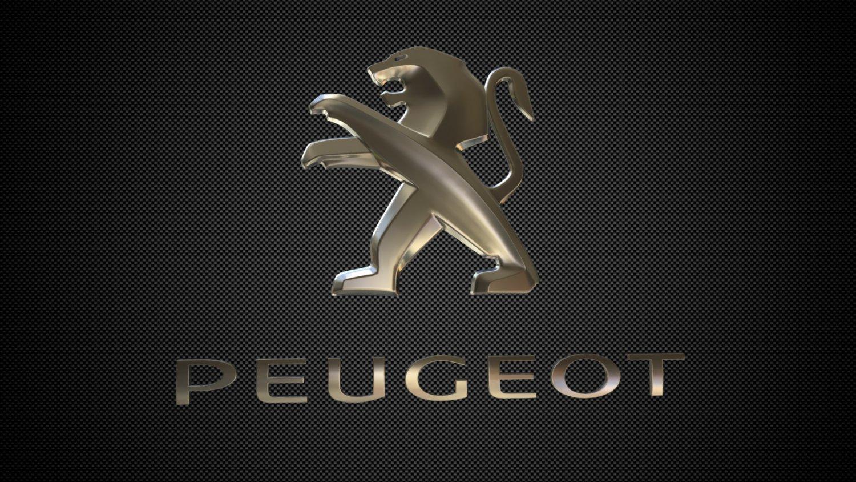 logo của thương hiệu peugeot